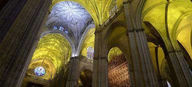 Tour of the Cathedral of Seville