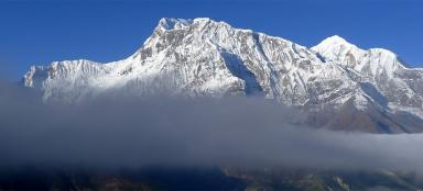 The most beautiful places in Annapurna region
