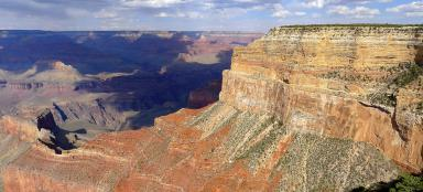 The most beautiful canyons of the world