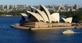 The most beautiful places in Sydney