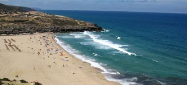 The most beautiful beaches in Portugal