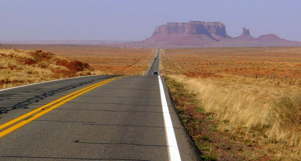 Monument Valley nadohled