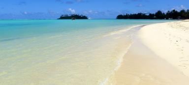 The world's most beautiful beaches