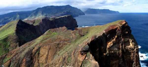 The most beautiful trips in Madeira