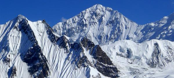 The most beautiful places in Nepal