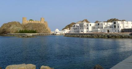 Tour of Old Muscat