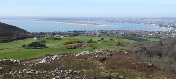Trip to the Howth Peninsula