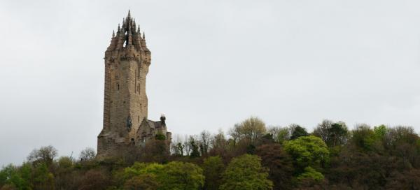 Wallace-monument