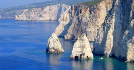 The most beautiful places of Zakynthos