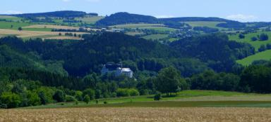 Trip to the Zschopau valley