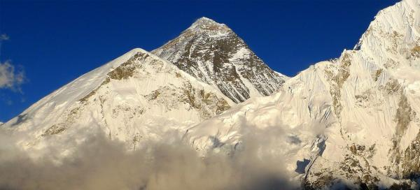 How to see all eight-thousanders of the world