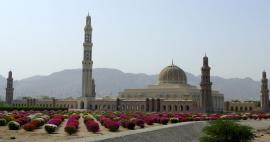 A tour of the Great Muscat