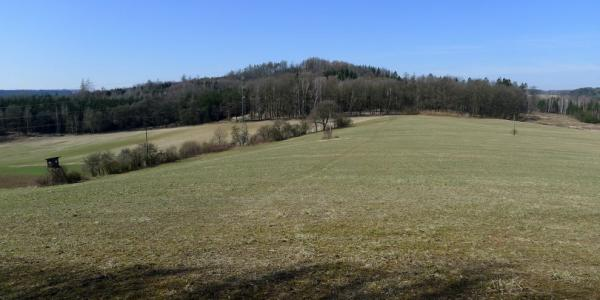View of Houser