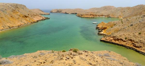 From Muscat to Sur