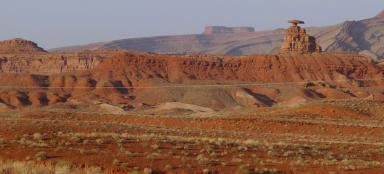 Trip to Mexican Hat