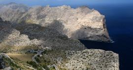 The most beautiful places of Majorca