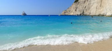 Zakynthos sightseeing holiday