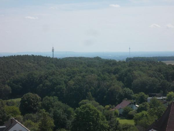 Cadolzburg lookout tower