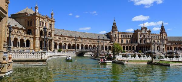 Seville and surroundings