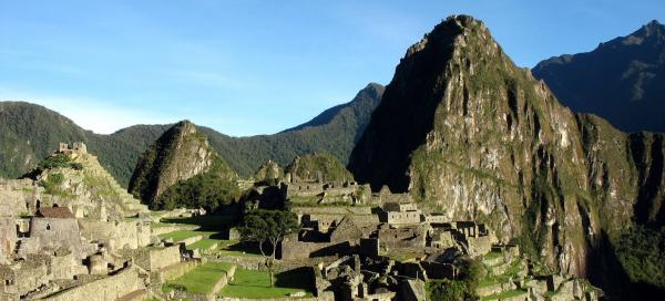 How to Travel South America
