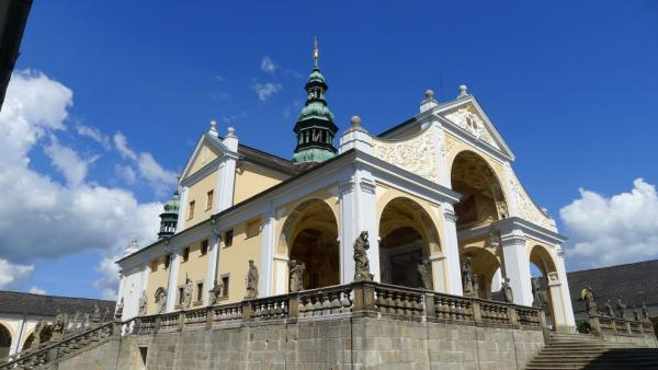 Basilica of the Assumption of the Virgin Mary