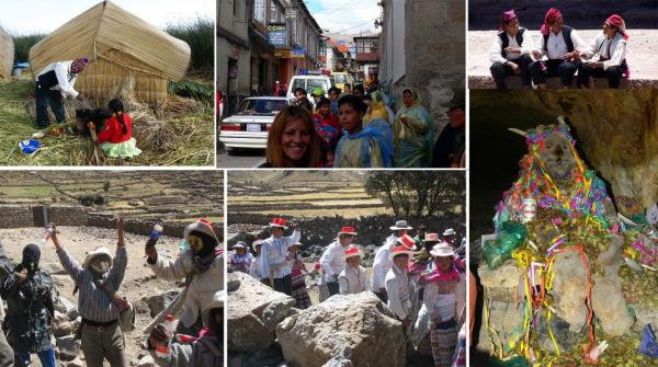 Culture, traditions, customs and festivities in South America