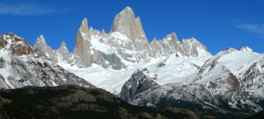 The most beautiful countries of South America