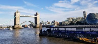 An itinerary to explore London and the surrounding area