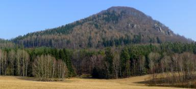 The most beautiful trips in the Lusatian Mountains
