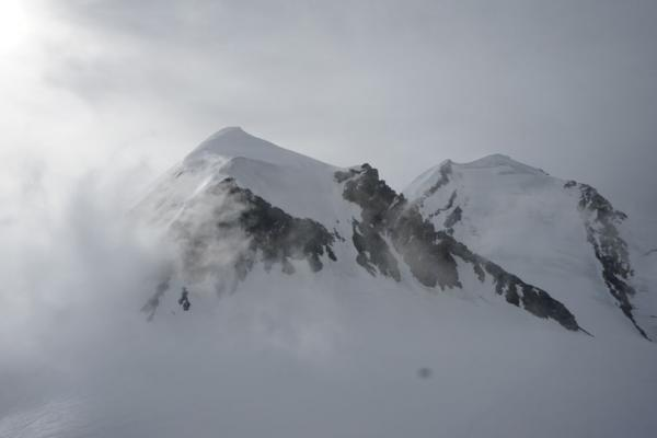 Boarding and bivouac