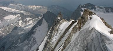 The most beautiful mountain ascents in Austria