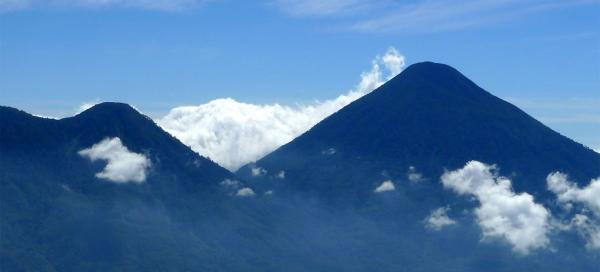 The most beautiful trips and tours in Guatemala