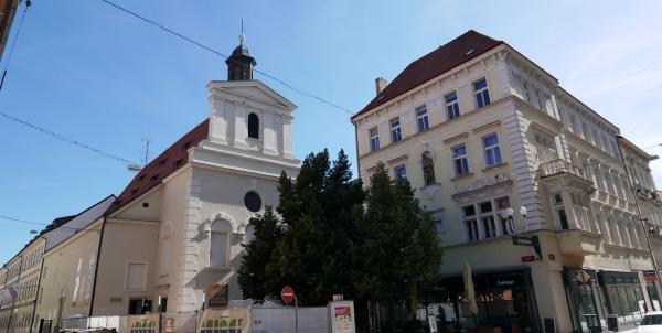 Church of St. Anny