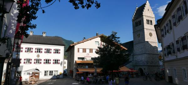 Tour of Zell am See