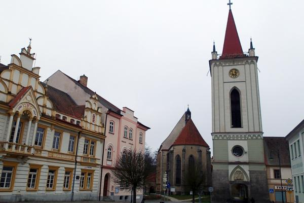 Church of the Assumption of the Virgin Mary