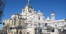 The most beautiful sights of Madrid