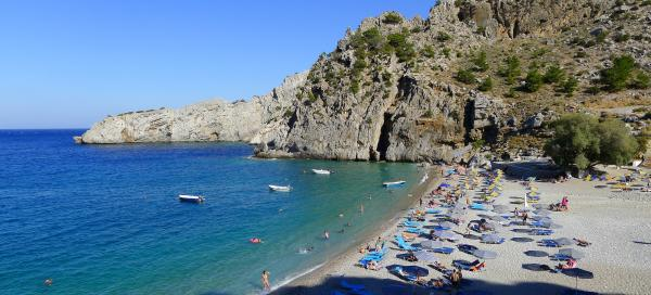 The most beautiful beaches in Europe