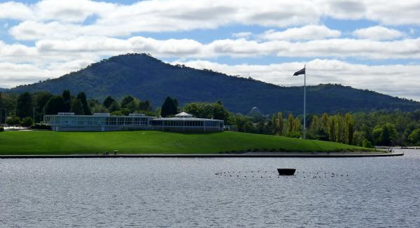 Canberra and Region Visitors Center