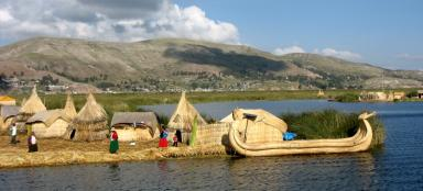 The most beautiful trips on Lake Titicaca