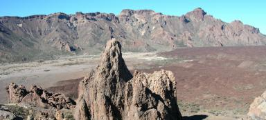 The most beautiful hikes in Teide National Park