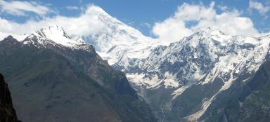 The most beautiful trips in the Hunza Valley