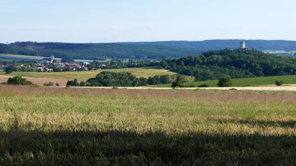View of Sobotka and Humprecht
