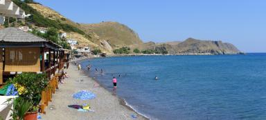 The most beautiful beaches of Lesbos