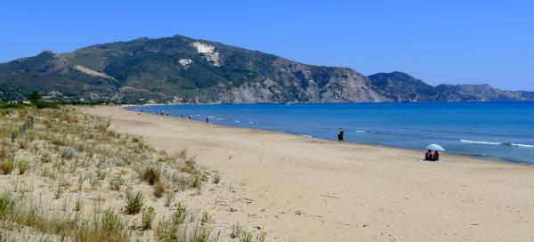 The most beautiful beaches in Zakynthos
